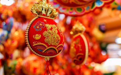 С китайской сказкой — круглый год