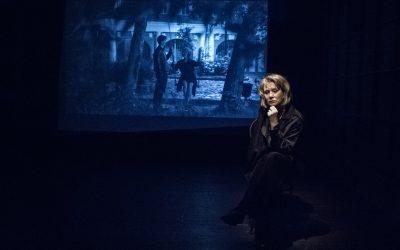 Премьерой спектакля «Тюремный психолог» начался проект «Человек Плюс»