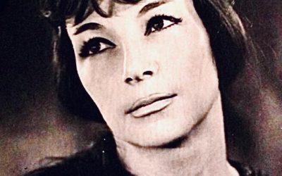 Людмила Романовна РОШКОВАН (01.07.1938-20.05.2020)